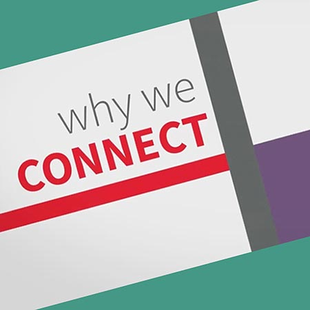 Why We Connect