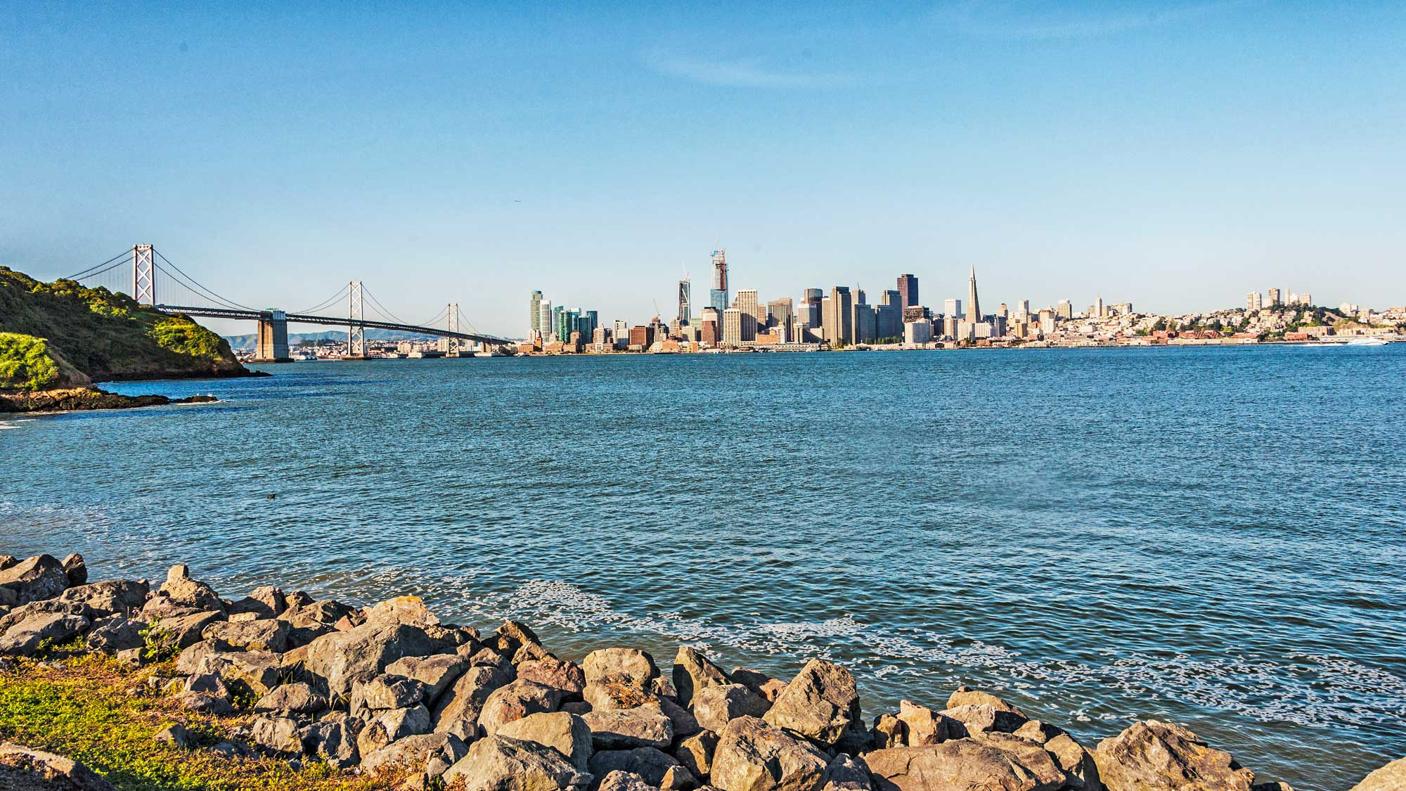 Harris to Provide Special District Finance Services for Improvements to Treasure Island/Yerba Buena Island