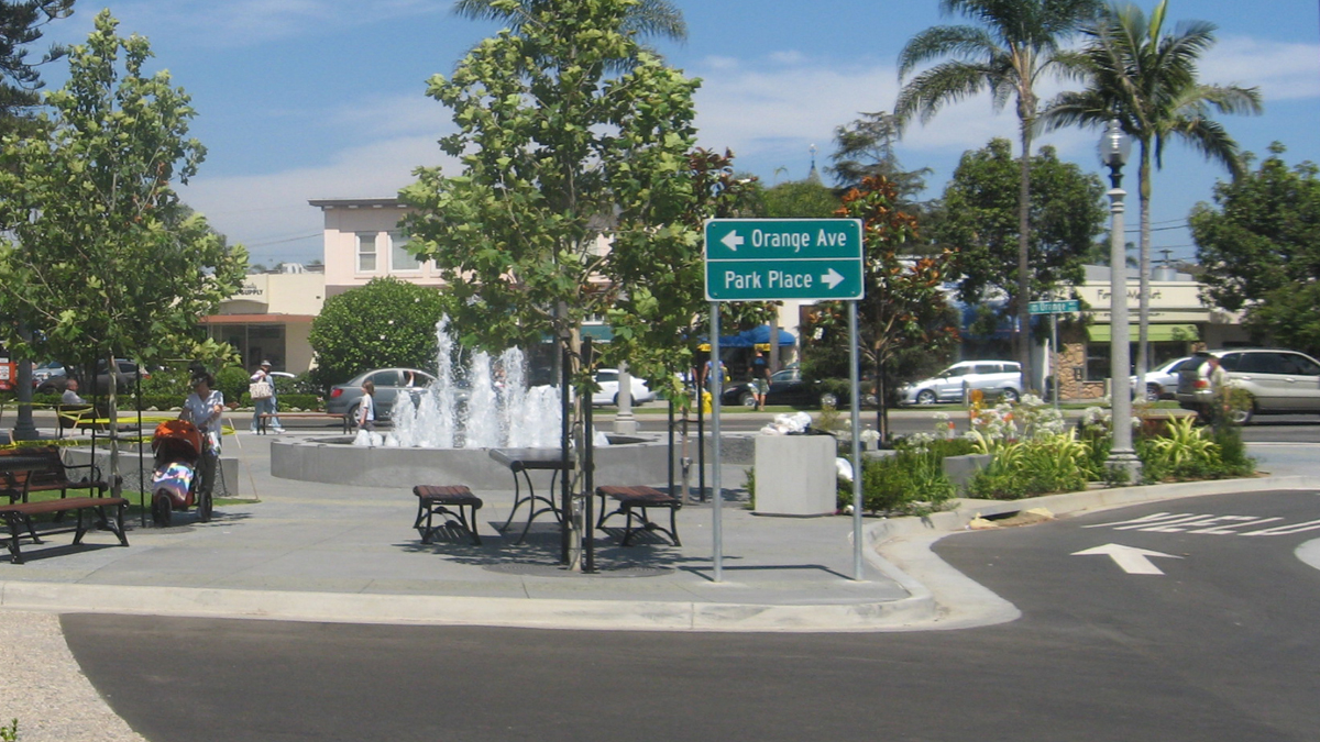 Coronado Business Plan for Storm Drain Systems Enterprise Fund