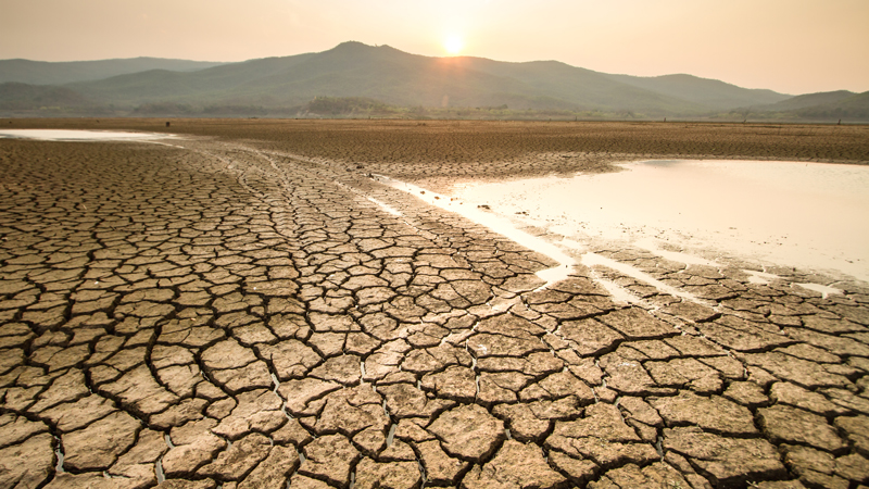 Visualizing Risk: Preparing for Drought