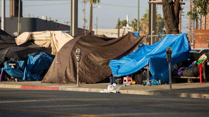Four Ways for Municipalities to Confront Homelessness